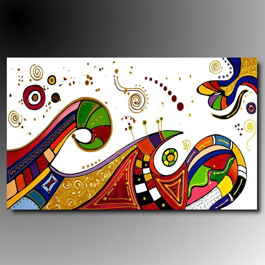 1 quadro arte moderna dipinto a mano fondo bianco ebay for Quadri moderni astratti dipinti a mano