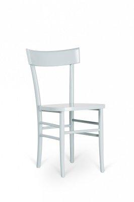 2 sedie moderne con base a slitta in tessuto turchese for Sedie moderne grigie