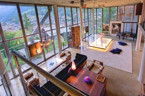 Ambiente unico: Cucina e camera da letto insieme?! Ecco a voi il Loft!