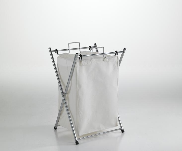Cesto sacca cesta porta biancheria semplice bagno - Biancheria bagno ...