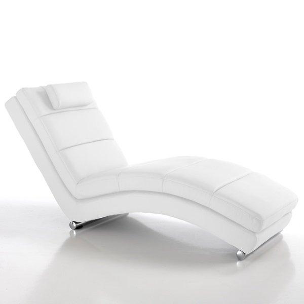 Chaise longue dormeuse moderna patchwork for Chaise longue patchwork