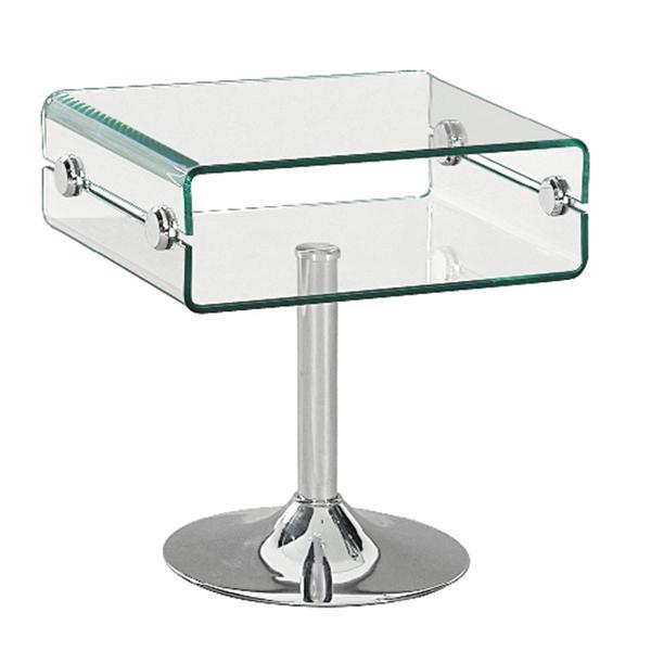 Tavolino Vano A Giorno Copenaghen : Comodino o tavolino con vano a giorno e base tonda