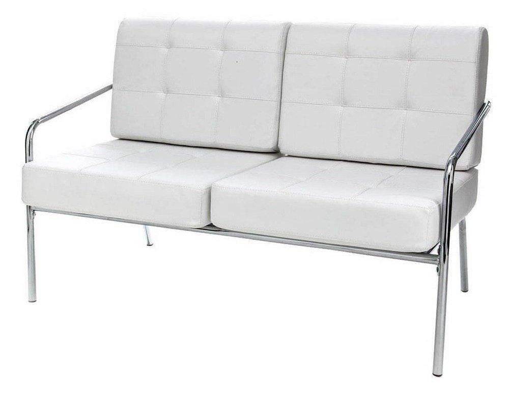 Divanetto moderno 2 posti design minimal for Divano minimal