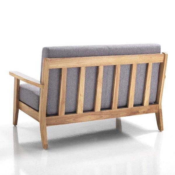 Divani legno divani componibili in legno divano legno for Divano esterno legno