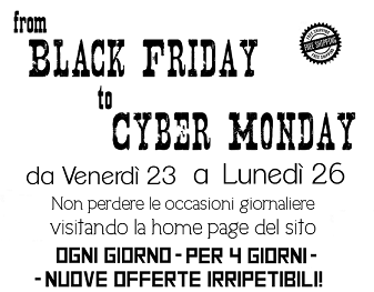 black friday cyber monday idelshop