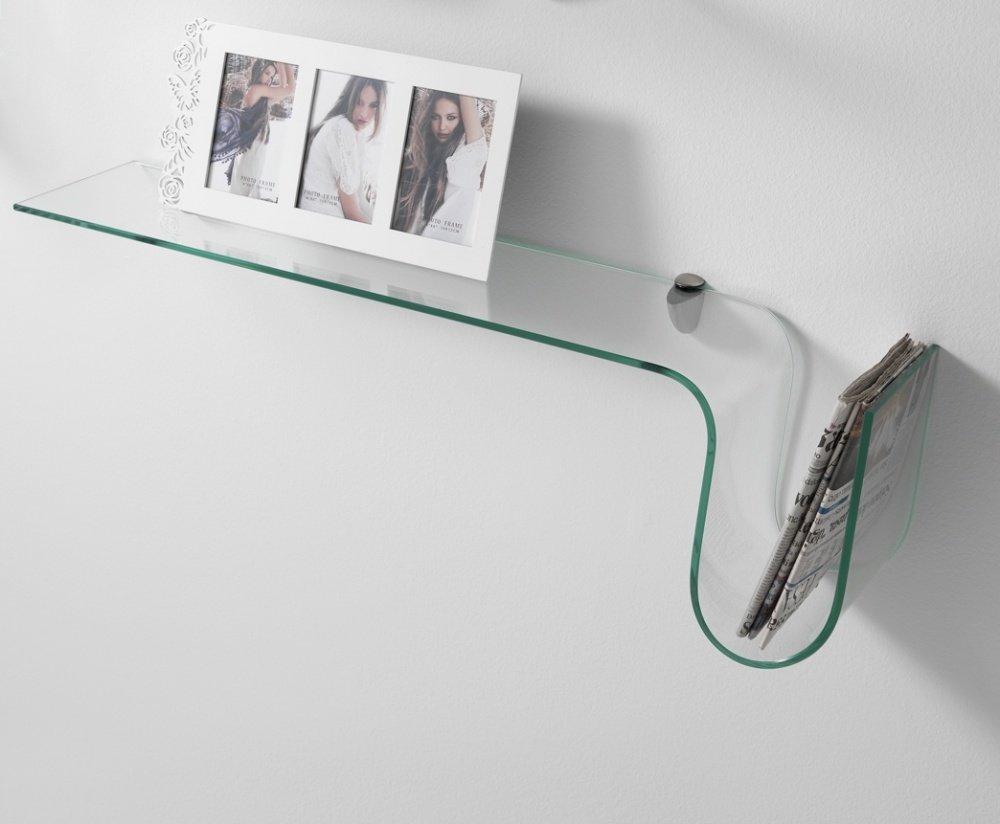 Bagni colori piastrelle abbinamenti - Mensole bagno in vetro ...