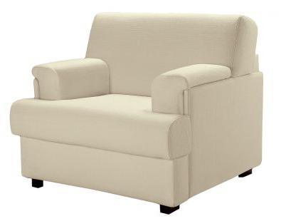 Poltrona letto singolo con braccioli sfoderabile - Poltrone letto singolo ...