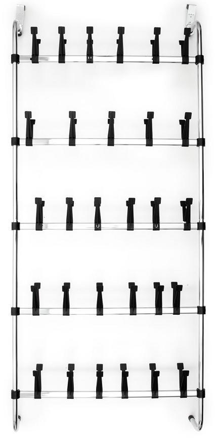 Scarpiera semplice da muro o porta fino a 30 paia - Scarpiera a muro ...