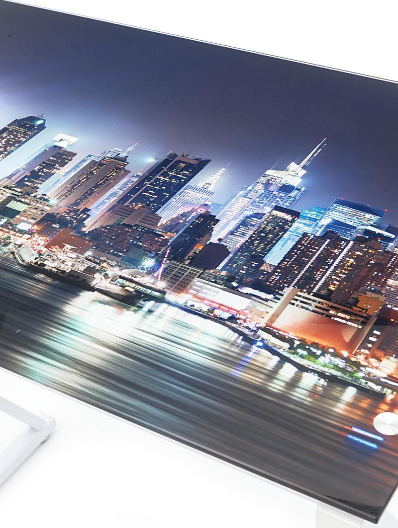 Scrivania scrittoio tavolo porta pc new york ebay for Tavolo new york conforama
